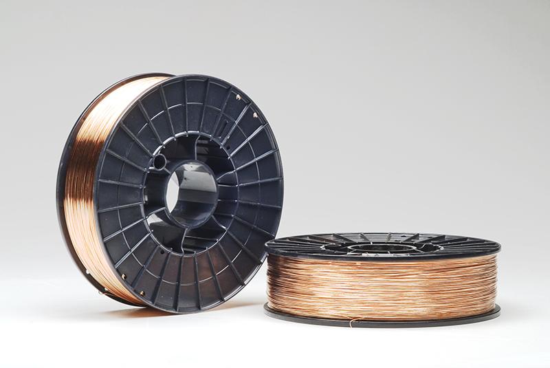 bobine fil de cuivre souder cepac produits. Black Bedroom Furniture Sets. Home Design Ideas