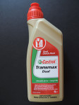 Huile castrol transmax dual